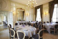 french castle wedding Paris