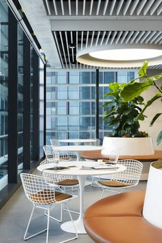 8 Stunning Interior Design Ideas That Will Take Your House to Another Level – Office lounge Australian Interior Design, Interior Design Awards, Commercial Interior Design, Commercial Interiors, Contemporary Interior, Corporate Office Design, Corporate Interiors, Workplace Design, Office Interiors
