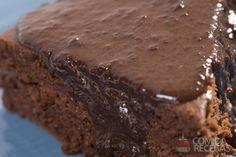 Receita de Bolo de chocolate e capuccino em receitas de bolos, veja essa e…