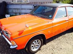 FORD CORTINA 2000E AUTO 1973 time warp car  many more pictures are available ask