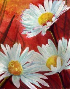 Daisy+watercolor+painting | Daisy+.jpg