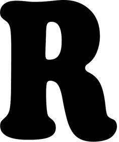 Pretty Fonts Alphabet, Printable Alphabet Letters, Typography Alphabet, Alphabet Print, Number Stencils, Letter Stencils, Creepy Photography, Preschool Arts And Crafts, Winter Crafts For Kids