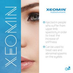 Our product highlight for this week is Xeomin ✨