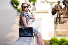 work appropriate look from #Zara #prada #KarenWalker , hope you like it! #workwear #ootd