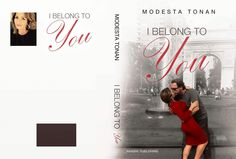 April release Entice your senses! You Belong With Me, You And I, Novels, You And Me, Fiction, Romance Novels