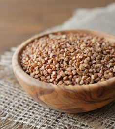 Buckwheat Nutrition