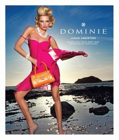 Magazine Ads And Editorials Diana Bag In Angeleno Modern Luxury September 2017 Dominie Handbag Unearthed What