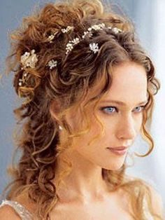 wedding hair styles,