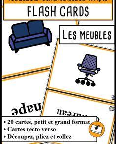 87 Meilleures Images Du Tableau Fle Imagiers Flash Cards Fle