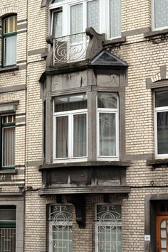 Schaerbeek - Rue Artan 80