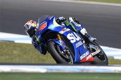 From Vroom Mag... Maverick Viñales to start Australian GP from 6th on grid, Aleix Espargaro 8th