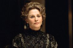 Julie Christie as Mrs. Emma du Maurier in Miramax Films' Finding Neverland. Costume design: Alexandra Byrne - Embroidery: Thomas Sjølander, now at www.sjolanderembroidery.com