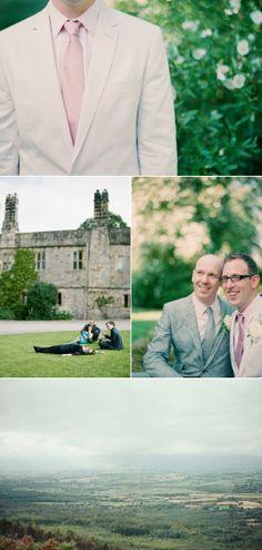 Lismore Castle, Ireland Wedding from Lisa O'Dwyer Photography   The Wedding Story