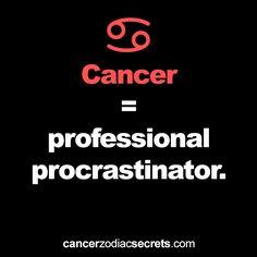 Cancer Zodiac Facts & Insights // Cancer Zodiac Secrets - :D