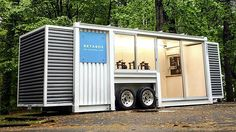 Betabox converts shipping containers into tech labs #innovation