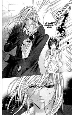 Read manga Ubatte Agemasu 003 online in high quality