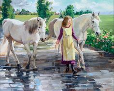 """Horses… 
