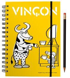 Productos para la tienda Vinçon. Merchandising. Javier Mariscal.