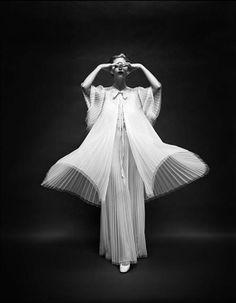 Photographer Mark Shaw for Vanity Fair 1953