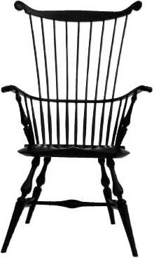 I make American Windsor Chairs full-time, and teach Windsor Chairmaking both at John C. Campbell Folk School and one-on-one at my shop. Antique Chairs, Antique Furniture, Cool Furniture, Furniture Design, Windsor Bench, Windsor Chairs, Black Kitchen Chairs, Acorn House, Colonial Chair
