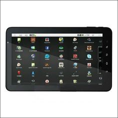 """Tablet pc 10.1"""" superpad flytouch 8 cortex a8 android 4.0 3g gps wifi bluetooth - $140,00€ - SuQui Shopping by batcaw"""