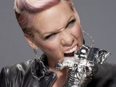 Video Premiere: Pink 'Try' « Chicago's B96 – 96.3 FM