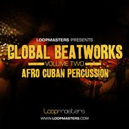 Global Beatworks Vol 2 from Loopmasters distributed by Loopmasters - http://www.audiobyray.com/product/samplepack-global-beatworks-vol-2/ - Loopmasters, Sample Packs