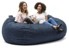 You can have a relaxing spot at the comfort of your home by using the best bean bag chairs. It offers ultimate comfort without the need of spending too much Bean Bag Bed, Bean Bag Chair, Bean Bag Storage, Cool Bean Bags, Bed Reviews, Memory Foam, Have Fun, Beans, Bag Chairs