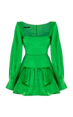 Kpop Fashion, Daily Fashion, Love Fashion, Fashion Design, Alex Perry, Nice Dresses, Casual Dresses, Fashion Dresses, Festa Party