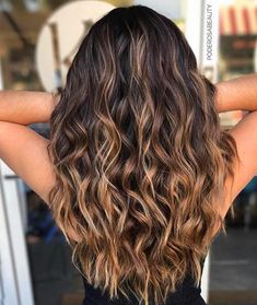 Apr 2 2020 - 60 Cute Layered Hairstyles and Cuts for Long Hair beauty brown 60 Cute Layered Hairs. Curls For Long Hair, Medium Long Hair, Long Layered Hair, Long Curly Hair, Long Hair Cuts, Curly Hair Styles, Natural Hair Styles, Curls For Medium Length Hair, Short Hair
