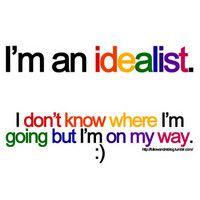 idealist quiz