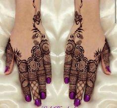 modern mehendi design, finger mehendi design, trendy mehendi design