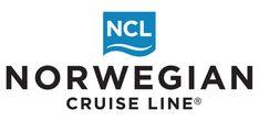 Norwegian Cruise Lines logo.