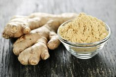 Some of the Health Benefits of Ginger