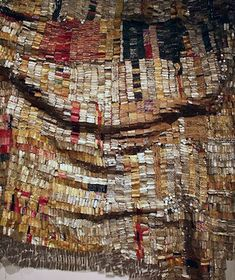 Learn el Anatsui, Old Man's Cloth | Global modernisms in the 21st century | Khan Academy