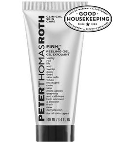 Peter Thomas Roth FirmX Peeling Gel 100 ml - Lifting Etkili Peeling Jel