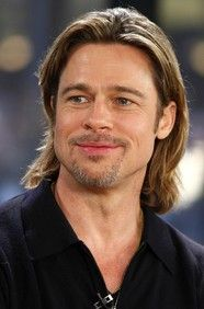 Brad Pitt - Movie BOSS! His work in New Orleans