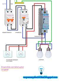 Revista elektronika reglas de instalaci n electrica - Instalacion electrica domestica ...