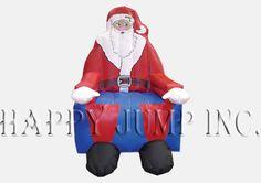 Santa Chair