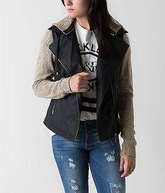 Daytrip Pieced Jacket