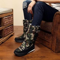 You will love this one: Snow Boots Men Wa... Buy this now or its gone! http://jagmohansabharwal.myshopify.com/products/snow-boots-men-waterproof-winter-outdoor-warm-footwear-work-shoes?utm_campaign=social_autopilot&utm_source=pin&utm_medium=pin