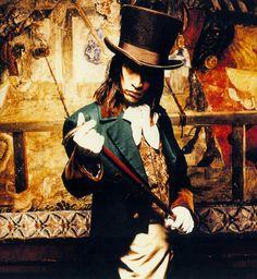 steampunk tophat neovictorian victorian cane gentleman