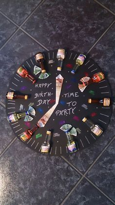 diy birthday gifts for brother Diy Geschenke Gebur - diybirthday Birthday Gifts For Brother, 16th Birthday Gifts, Birthday Diy, Birthday Presents, Boyfriend Birthday, Special Birthday, Brother Gifts, Guys 21st Birthday, Birthday Ideas