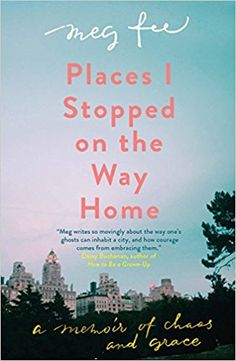 Places I Stopped on the Way Home: A Memoir of Chaos and Grace: Meg Fee: 9781785783036: Amazon.com: Books