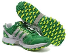 689596a95 Adidas Kanadia 4 TR Mens Running Shoes (UK 11)