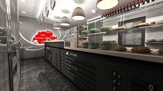 STUDIO SAGITAIR | Architettura - Interior Design - Render - Progetto Design Hotel, E Design, Interior Design, Kitchen Appliances, Studio, Shop, Nest Design, Diy Kitchen Appliances, Home Interior Design