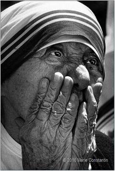 Saint Teresa of Calcutta Through the Lens of a Friend - Catholic Stand