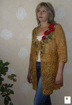 Gallery.ru / Фото #94 - CRAZY - WOOL Одежда -3 (мои работы) - v-v-v
