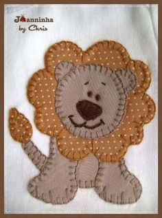 38 Ideas Sewing Crafts Animals Baby Quilts #sewing #baby
