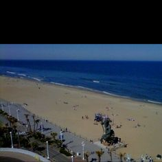 Virginia Beach Boardwalk, VA